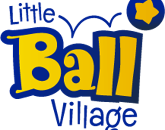 "Little Ball Village: kleuterkamp ""Ballie de Belg"""